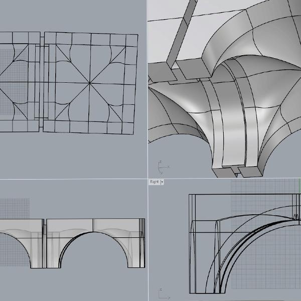 2D/3D CAD