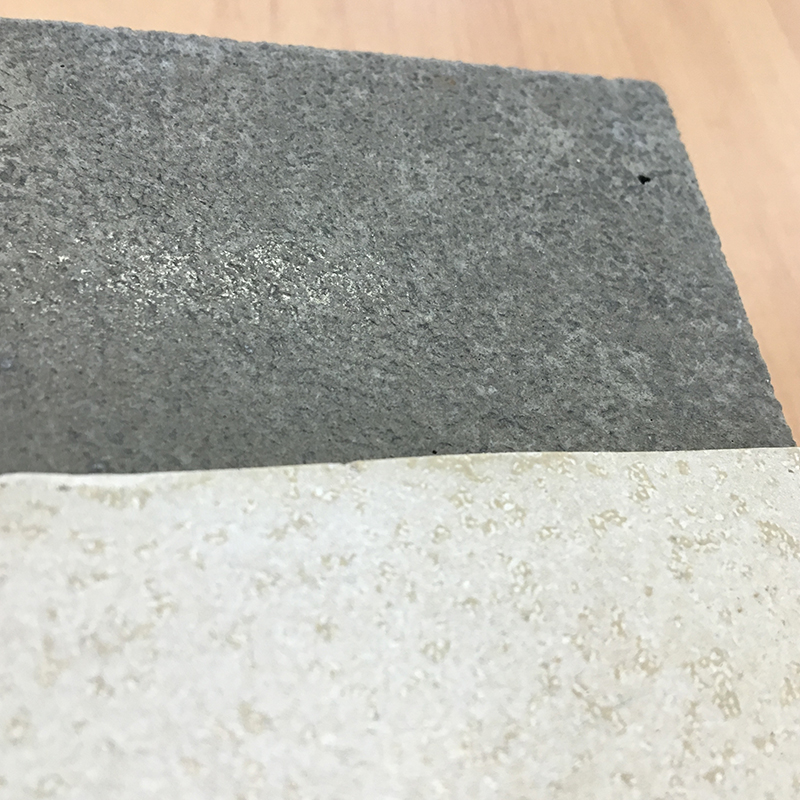 FRC(ガラス繊維強化セラミック)