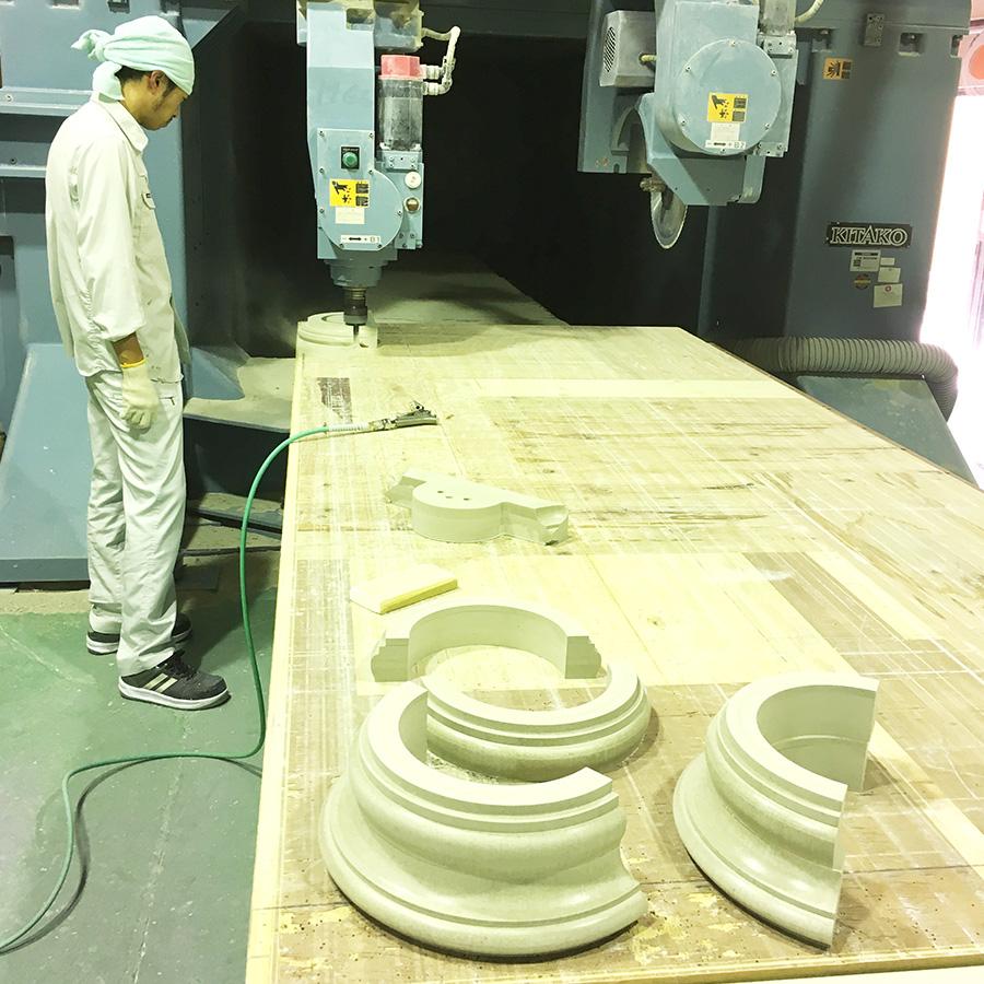 EXM(繊維混入セメント押出成形板)