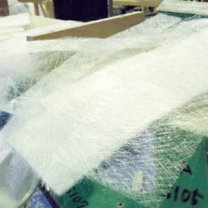 FRP(繊維強化プラスチック)