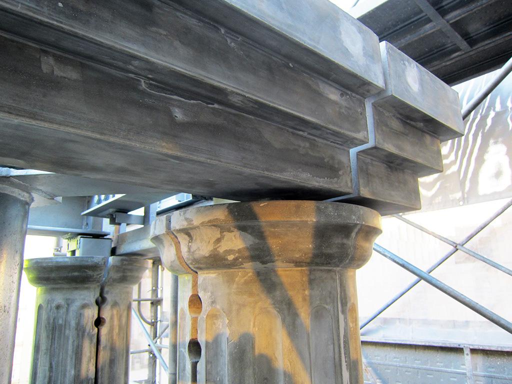 GRC(ガラス繊維強化セメント)