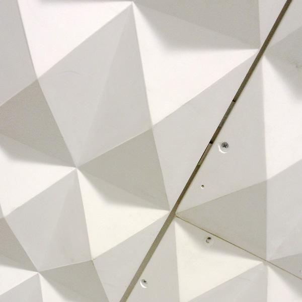 GRG:ガラス繊維強化石膏
